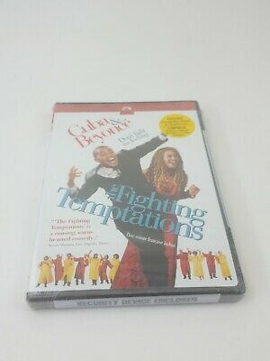 The Fighting Temptations (BRAND NEW DVD, 2004, Widescreen)