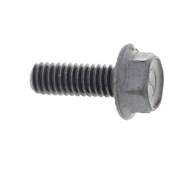 GM OEM Front Axle-Bolt 11515755