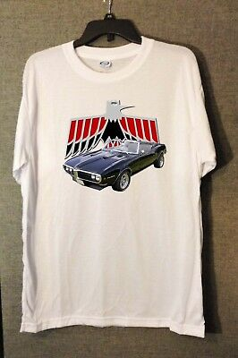 1968 Pontiac Firebird T-Shirts FREE SHIPPING!!  Many Different Available!