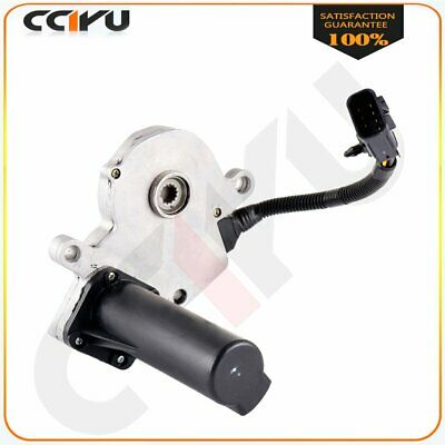 Transfer Case Shift Encoder Motor for Cadillac Chevy Dodge GMC w/RPO Code NP8