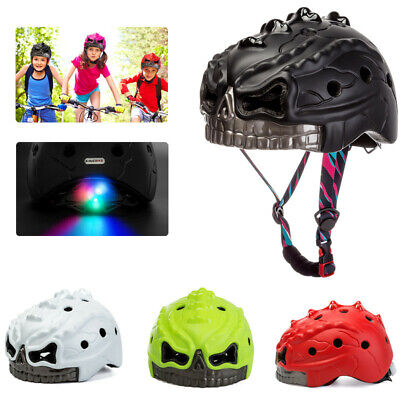 75fd8e38d8a Durable Kid Bicycle Helmets Boy Girl Cycling Bike Safety Helmet Skating  Scooter
