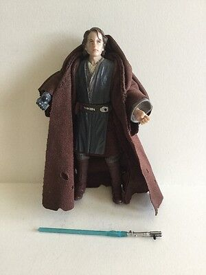 Star Wars Legacy Collection Anakin Skywalker Action Figure