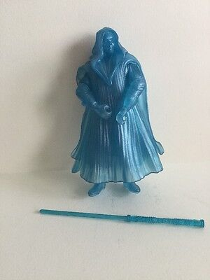 Star wars saga tpm darth maul holographic loose complete