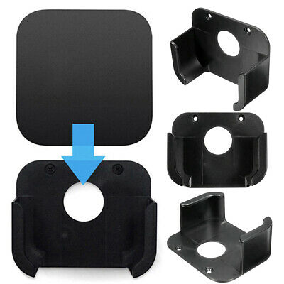 Stand Cradle Holder Case Protective Mount Bracket For Apple TV 4th Gen Wall