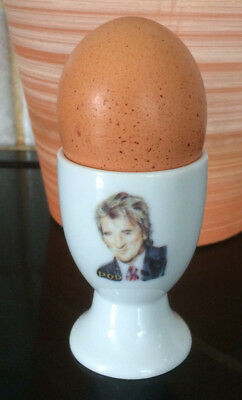 ROD STEWART SINGLE EGGCUP egg cup