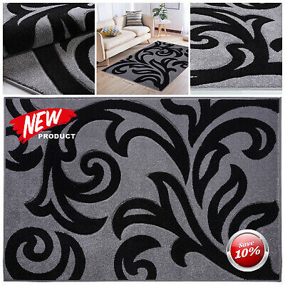 Luxury Small & Medium Size Carpet Thick Quality Anti Slip Runner Large Area Rugs