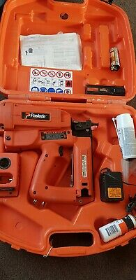 Paslode Im250 Plus  Nail Gun , 2Nd Fix Nailgun , Nail Gun  Cordless,