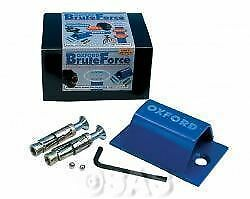NEW Oxford Brute Force Ground or Wall Anchor Lock