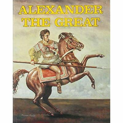 Alexander the Great - Paperback NEW John K. Anderso 1991-08-01