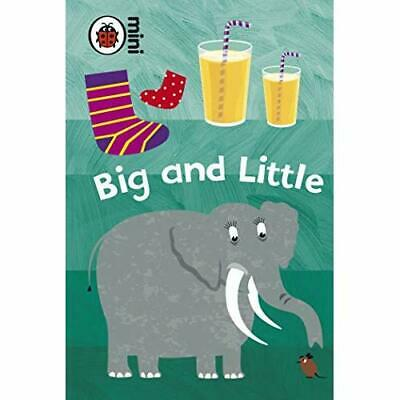 Early Learning Big and Little - Hardcover NEW Ladybird 2009-04-02