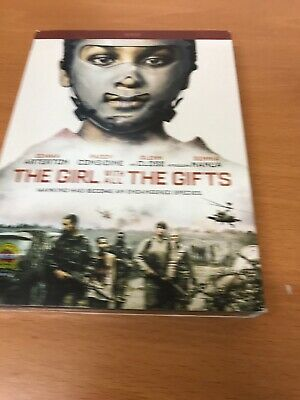 The Girl With All the Gifts (DVD, 2017)