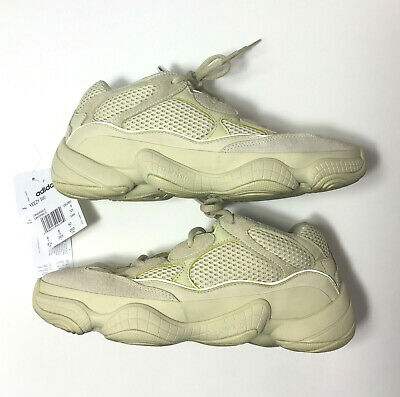 a8f0646d78de6 ADIDAS YEEZY 500 Trainers - Sumoye Sumoye Super Moon Yellow DB2966 ...