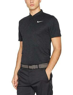 01e6985cf NIKEGOLF Men s Modern Fit Ultra Slim Stripe Blade Polo 850698 010 Size 2XL  NWT