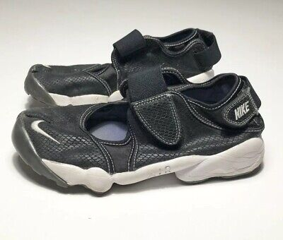 new product 74cc8 0423e Nike Air Rift Women s Running Shoes Sz 8