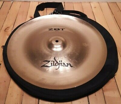 "Zildjian ZBT 18"" China Crash Cymbal"
