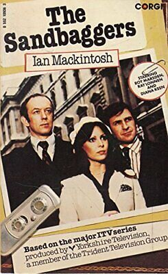 The Sandbaggers by Mackintosh, Ian Paperback Book The Cheap Fast Free Post