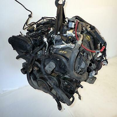 Engine Complete 276DT (Ref.997) Land Rover Discovery 3 2.7 TDV6