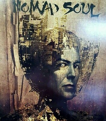 David Bowie  – Nomad Soul  2 LP **Sealed** limited only 250 copies made