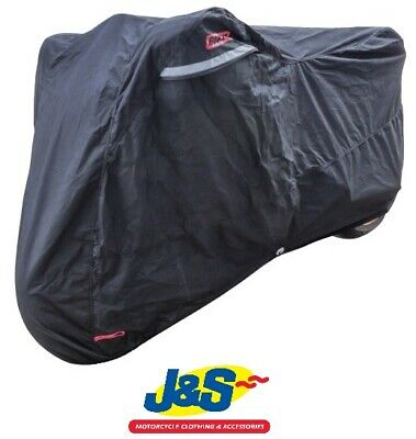 Bike It Indoor Dust Cover RCOIDR02 L Large Motorcycle Bike 750-1000cc Motorcycle