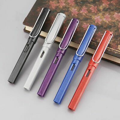 Jinhao 399 Fashion Fountain Pen Business Student Medium Fine Nib Writing Tool