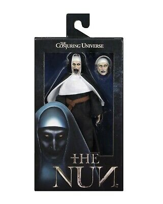 "Neca THE NUN (2018 movie) The Nun (Valak) 8"" clothed action figure NEW IN STOCK"