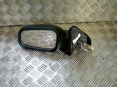 LAND ROVER Discovery 1 300 Tdi Passenger side wing mirror