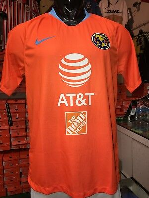 050474a6aa6 CLUB AMERICA THIRD Away Soccer Jersey 2019-2020 - $23.99 | PicClick
