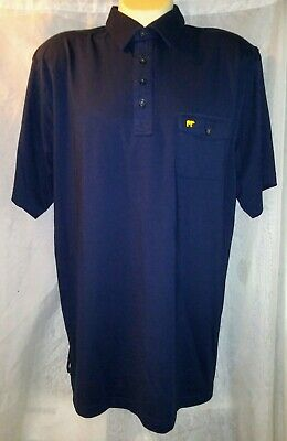 549ab7974 L JACK NICKLAUS Men s Staydri Gray Golf Polo Shirt NEW -  14.95 ...