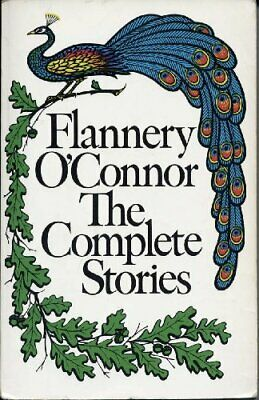 NEW - The Complete Stories (FSG Classics) by O'Connor, Flannery