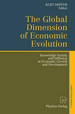 The Global Dimension of Economic Evolution: Knowledge Variety and Diffusion in E