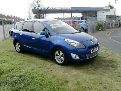Renault Grand Scenic Dynamique