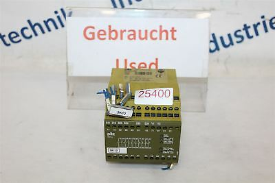 Pilz Pst 4 Safety Relais Relay 720300 103385