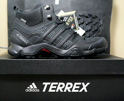 new style 3a5f0 bb46c Chaussures NEUVES Adidas Terrex Swift R Mid Gore-Tex M ☆ Homme ☆ 40