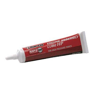 Torco MPZ Engine/Cam/Valvetrain Assembly Lube HP 1oz Tube