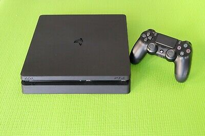 Sony Playstation 4 Konsole PS4 500-1000 GB / Pro / Slim / original Controller