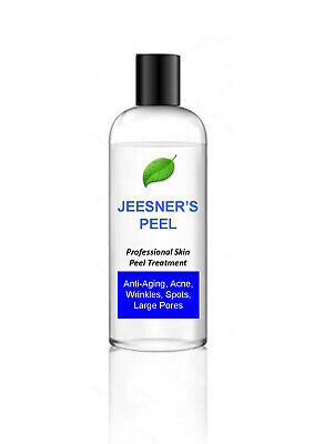 100ml Jessner's Skin Peel - Acne Treatment – 100ml - Jessner