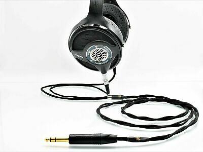 Arctic Cables for Focal Utopia Custom OFC Cable