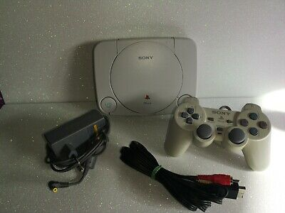 Ps1 Console Playstation 1 - Ps1