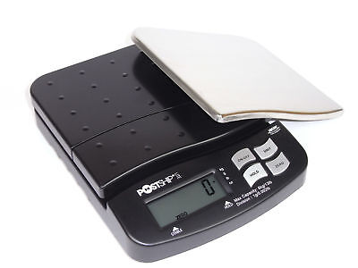 DIGITAL 6kg x 1g 13lb Great for Kitchen / Postal/ Parcel/ Letter/ Postage Scales