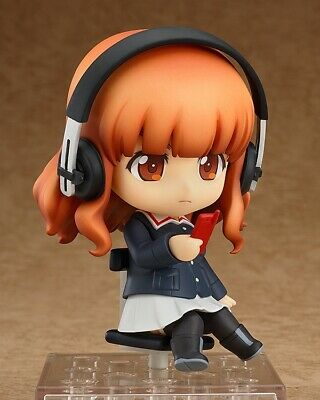Nendoroid: Girls Und Panzer - Saori Takebe Action Figure Good Smile Company