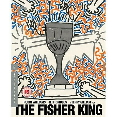 Blu-ray Neuf - The Fisher King