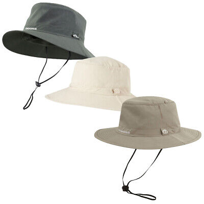 Craghoppers Hut Nosi Outback Hat