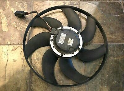 ENGINE COOLING FAN Assembly For Mercedes Benz W203 C230 C240