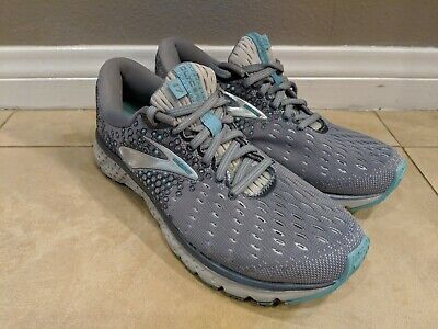 f8754d8114732 Women s Brooks Glycerin 17 Running Shoes size 7 B Regular Width - worn once