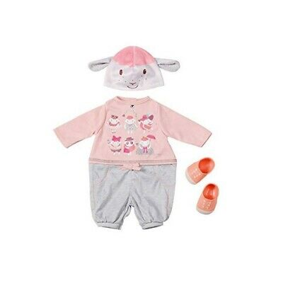 Baby Annabell Deluxe Set Casual & Chic Zapf Creation 794623