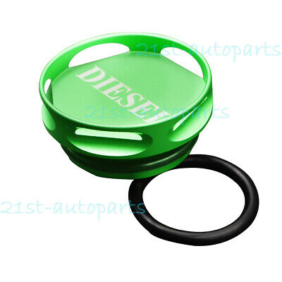 For Dodge Ram 13-up 3500//2500 Easy Grip Gas Fuel Cap Magnetic Diesel Accessory