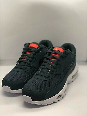huge selection of 3485d e3471 Nike X Patta By You Airmax 90 95 - Size UK 8.5 - Green