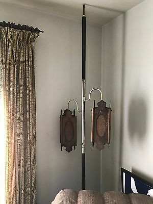 Vintage Mid-Century Tension Pole Lamp (Pick-Up Only)