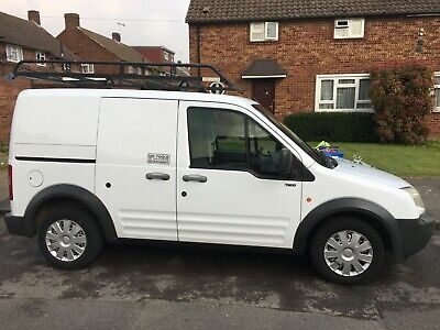 2007 Ford Transit Connect ROOF RACK T200 TDCI SWB