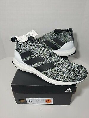 bf98af39dc0 New Adidas Ultra Boost Ace 16+ Ultraboost Oreo Ac7749 Men Size 9.5